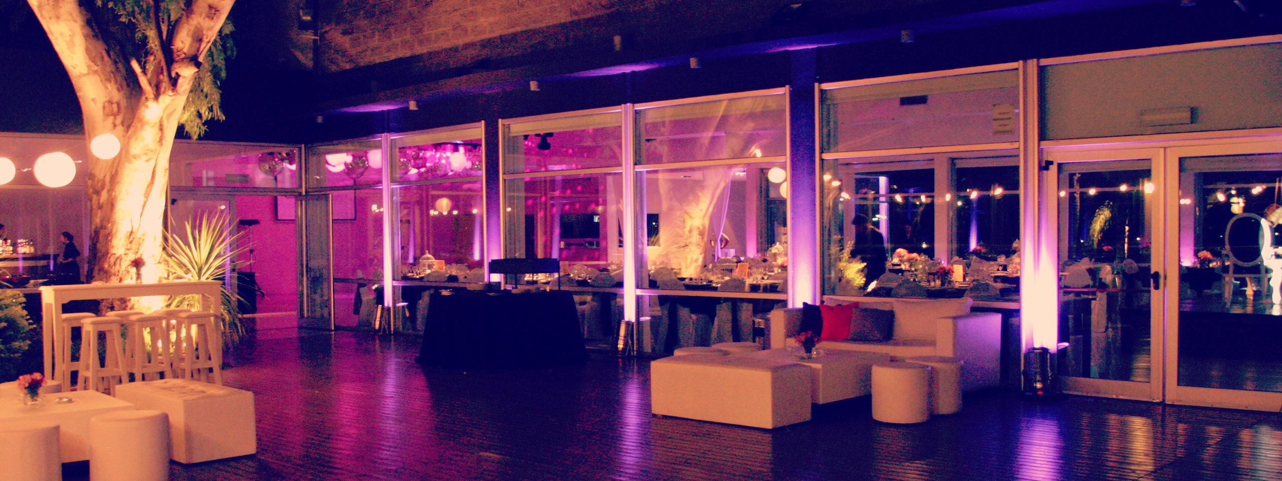Sal n del r o el lugar donde tus sue os se hacen realidad for Acropolis salon de fiestas